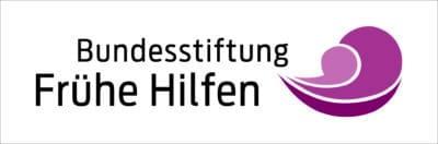 Frühe Hilfen Bundesinitiative Logo