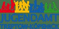 Bezirksamt Berlin Treptow Köpenick Logo